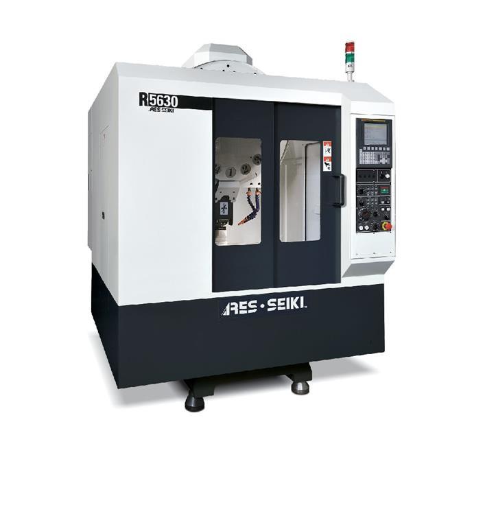 R5630 - 6030 Ares-Seiki