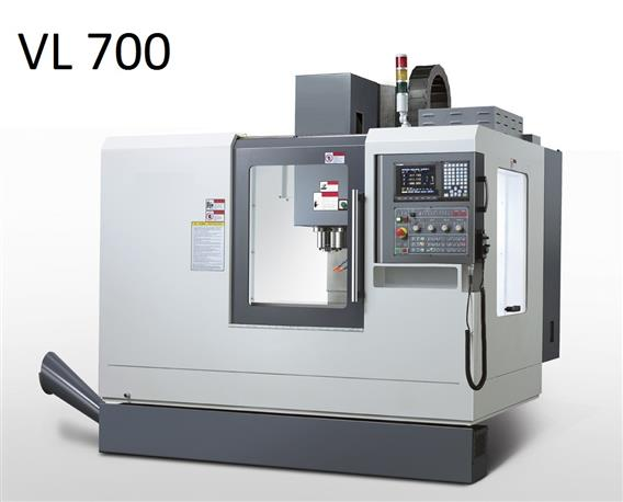 VL 700 KRAFT