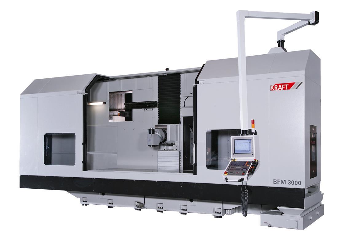 BFM 2600 KRAFT