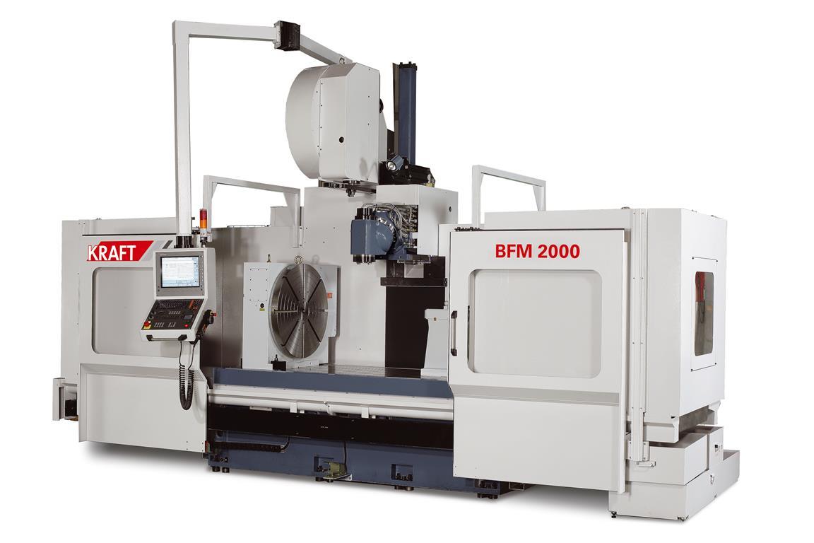 BFM 1500 KRAFT