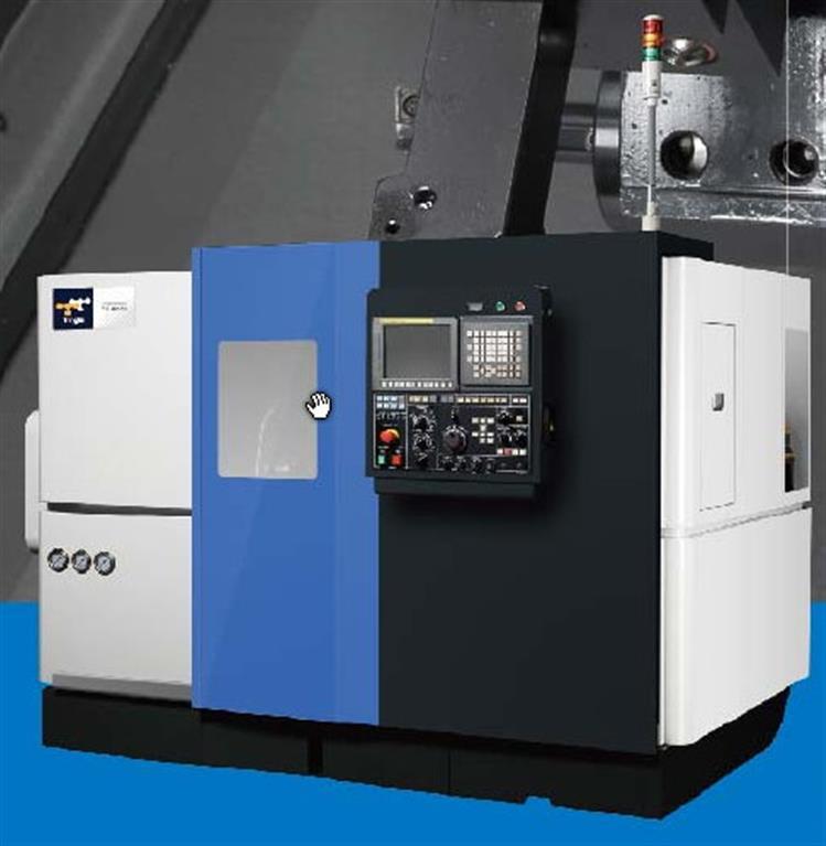 TCS-2000LM (m. C-Achse) KRAFT