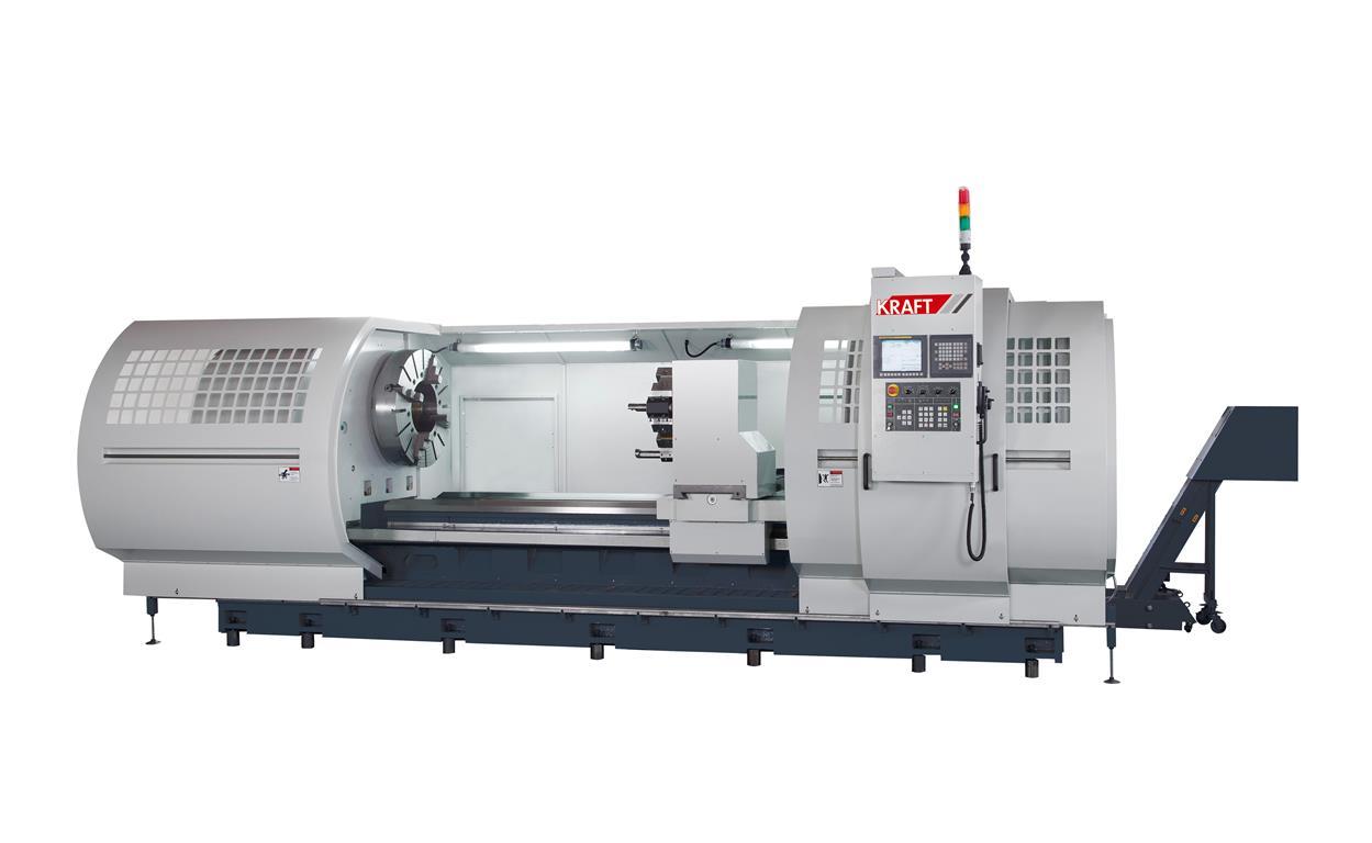 GN-1000 | GN-1250 | GN-1500 | GN-1750 KRAFT