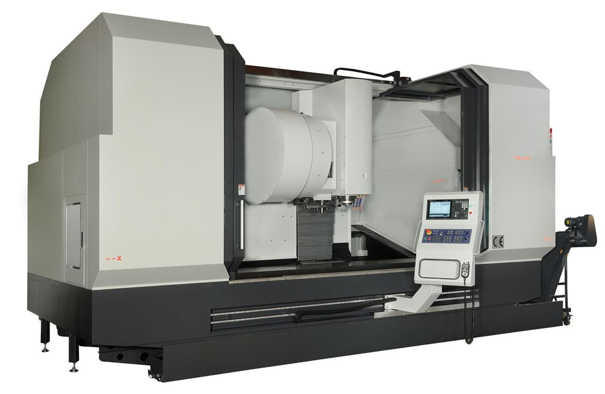 TCM-266/366/466/666/866 KRAFT