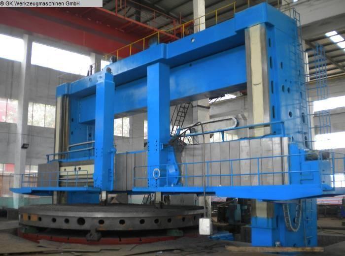 VTL - 100 CNC KRAFT