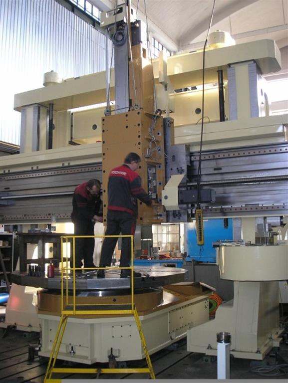 FKD 30 CNC FKD-FEICHTER