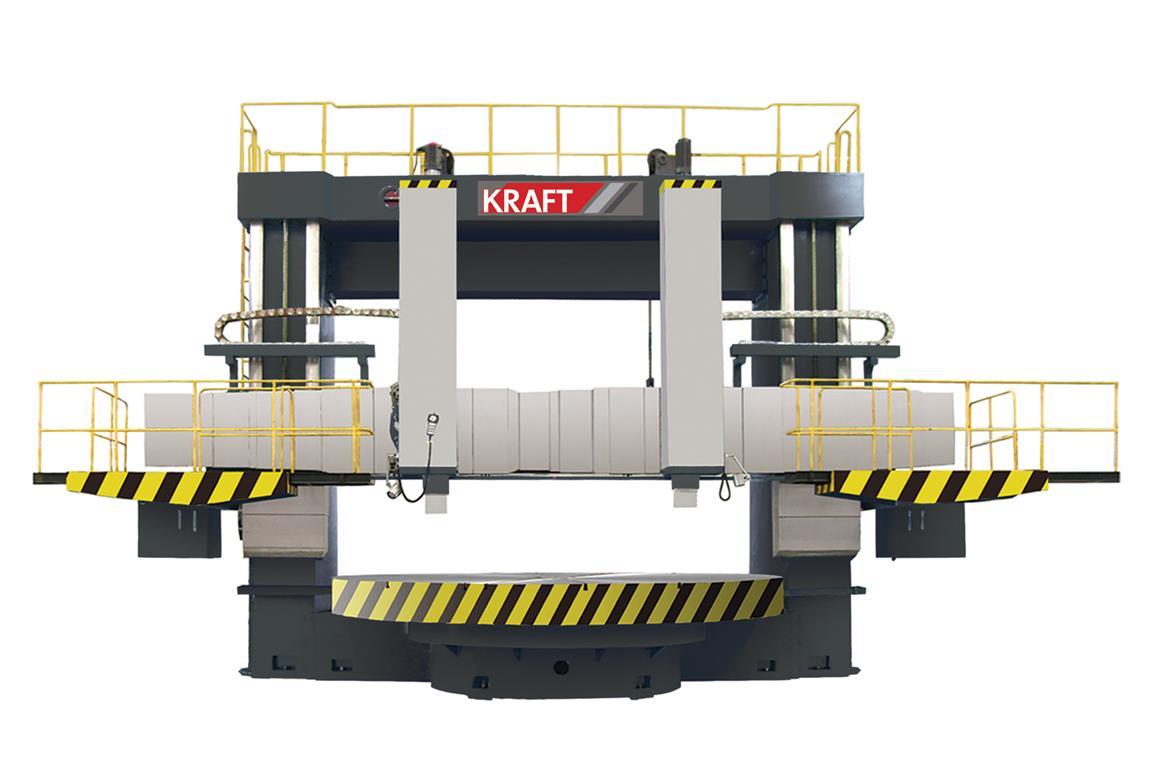 KDM-80 KRAFT