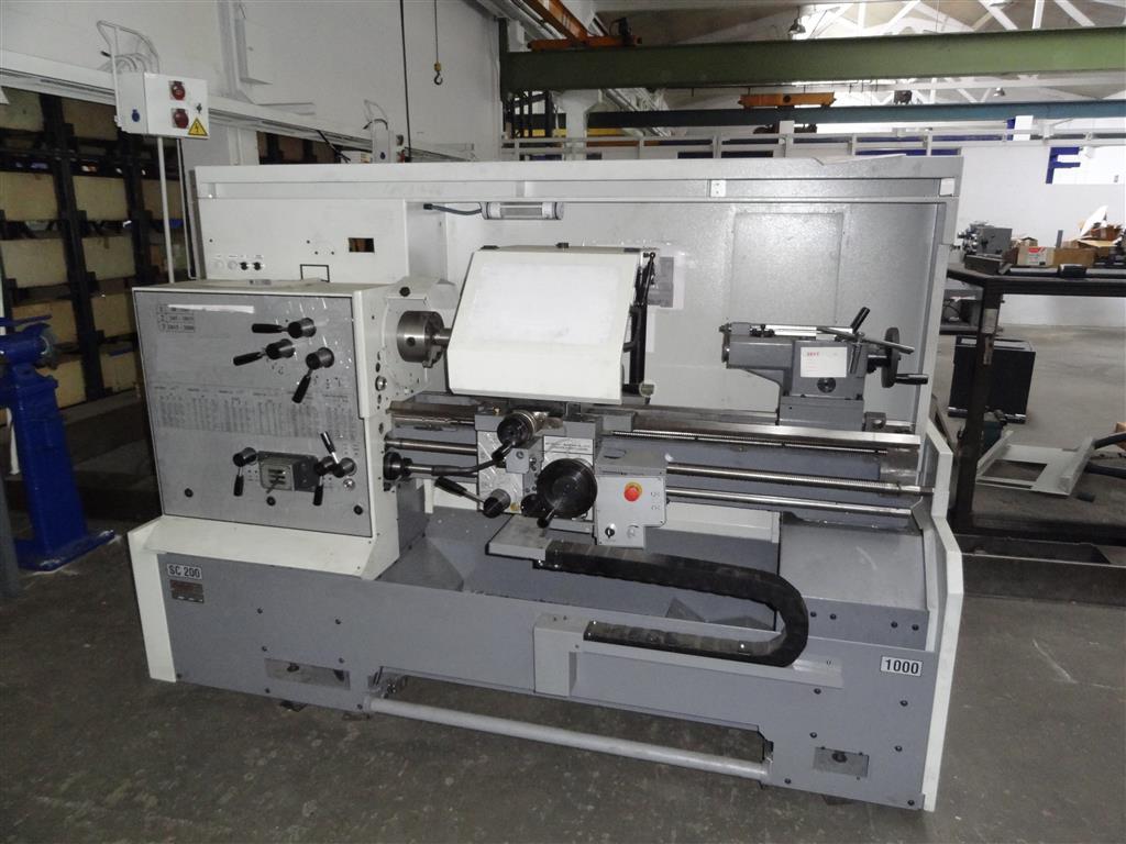 SC 200-42 X 750 KRAFT