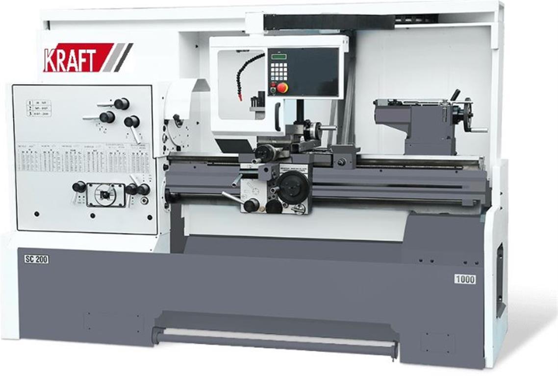 DLZ 200-42 X 1000 Kraft