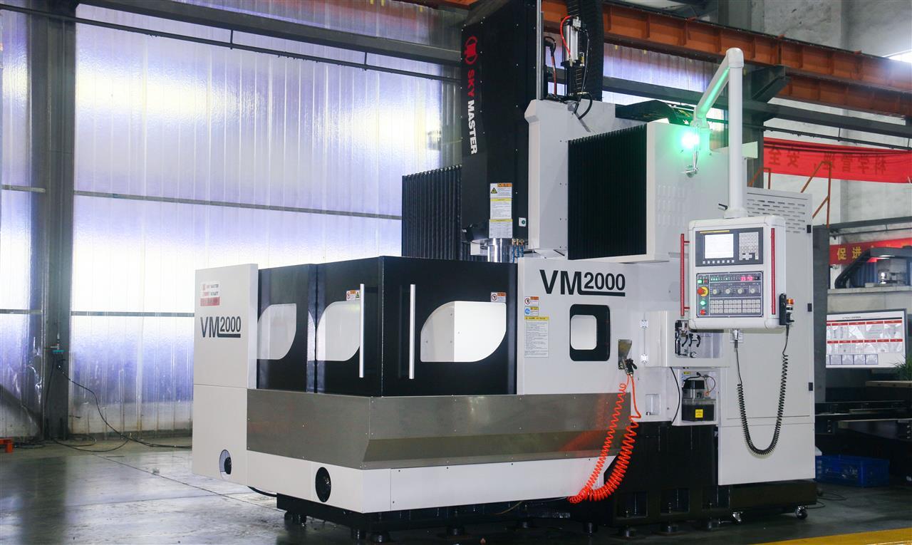 VM2000 KRAFT