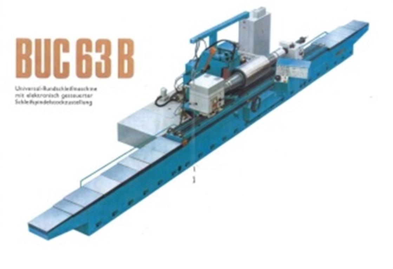 BUC 63B x 3.000 TOS