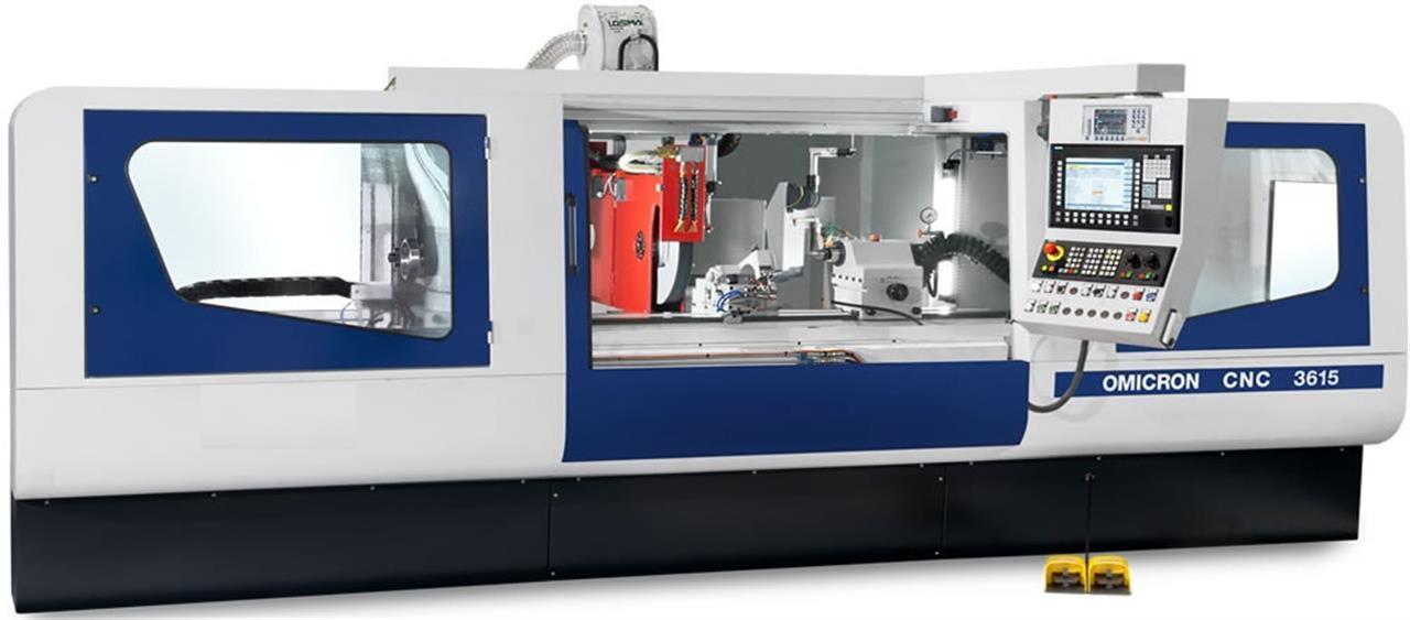 Omicron 3606 CNC KRAFT