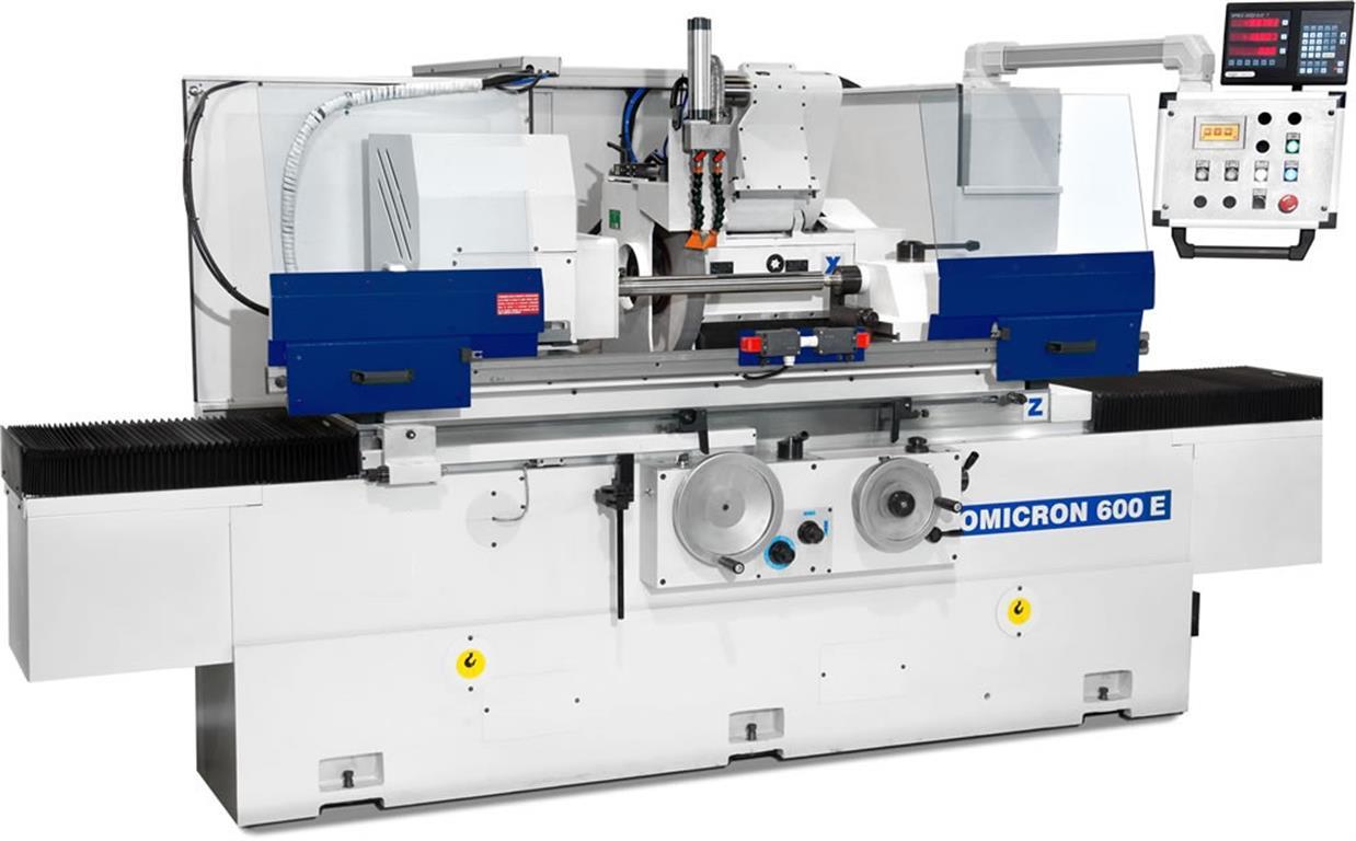 Omicron E 600 | Omicron E 1000  | Omicron E 1500 KRAFT